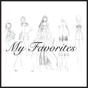 Tops - My Favorites!